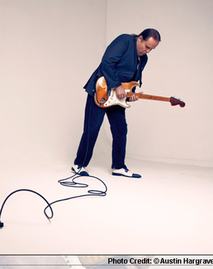 Walter Trout Announces Nationwide October 2012 Uk Tour