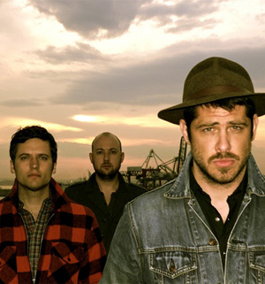 We Are Augustines Release Their Debut Album 'Rise Ye Sunken Ships' This Coming March 5th 2012