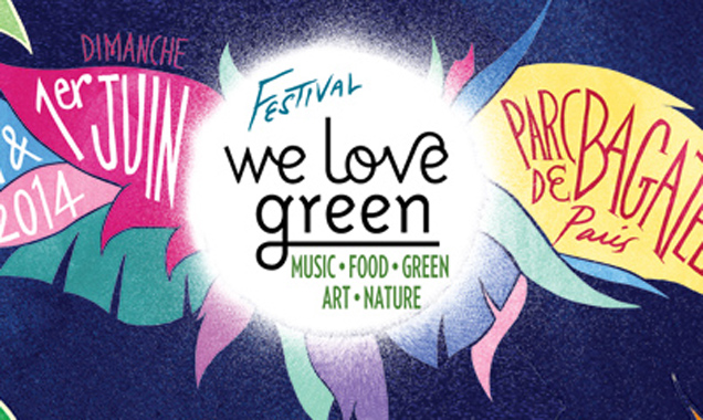 We Love Green Festival 2014, Paris Announce Foals, Lorde, London Grammar Plus Many More