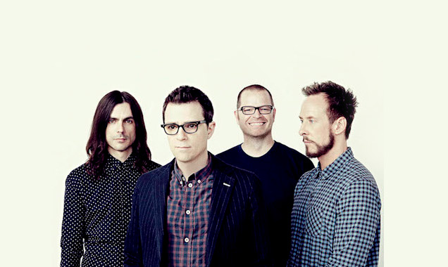 Weezer Announce New Album 'Everything Will Be Alright In The End' Out 29th September 2014