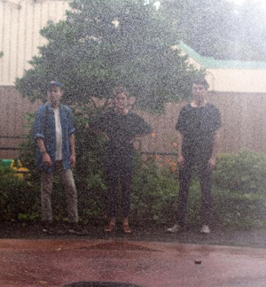Wet Announces Debut Ep Released 15th October 2013