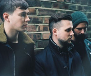 White Lies Announce December 2013 Uk Tour