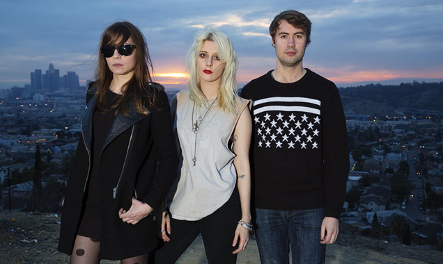 White Lung Announce Spring Summer 2014 Us, Uk And European Tour Dates