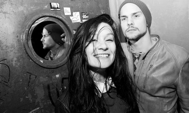 White Miles Announce Debut Album 'Job: Genius, Diagnose: Madness' Plus Uk 2014 Tour Wth Courtney Love