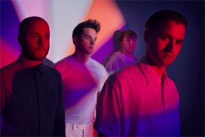 Wild Beasts Announce New Album 'Present Tense' Released 24th February 2014
