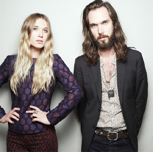 Wild Belle Announce Debut Album 'Isles' Released On March 11th 2013