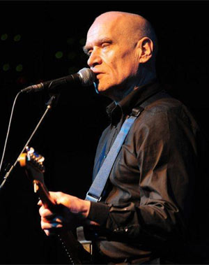 Wilko Johnson Announces Autumn 2012 UK Tour