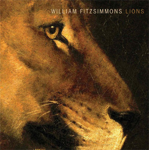 William Fitzsimmons Announces New Album 'Lions' Out February 18th 2014