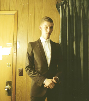 Willy Moon Announces Jack White Tour Support Autumn 2012