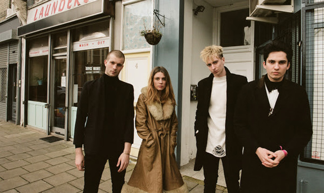 Wolf Alice Announce New Uk Autumn 2014 Live Dates