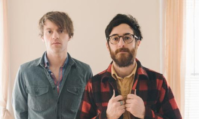 Woods Stream 'With Light And With Love' Plus Summer And Autumn 2014 European Tour Date Details [Listen]