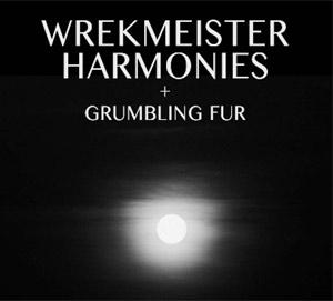 Wrekmeister Harmonies 2013 European Tour Details