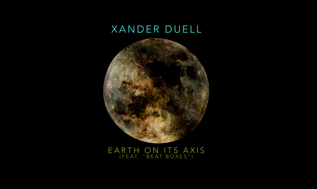 Xander Duell To Release Album Produced By Andrew Wyatt And Damon Mcmahon Plus Stream 'Earth On Its Axis' [Listen]