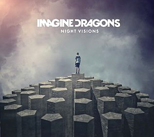 Year Of The Dragons Debut 'Night Visions' Lp Huge Hit In Uk