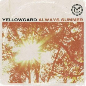 Yellowcard Release 'Always Summer' Single And Tour Dates