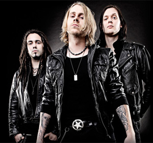 Zico Chain Announce September Tour With Halestorm