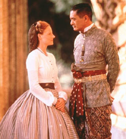 anna and the king movie Watch anna and the king (1999) full movie online free - putlocker anna and the king watch online, this is the story of anna leonowens, the english schoolteacher who.