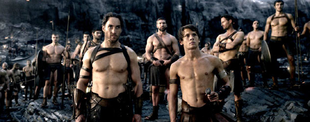300: Rise of an Empire Movie Still
