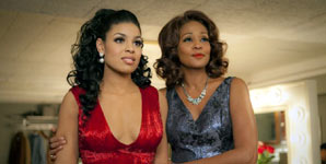 Sparkle Movie Review