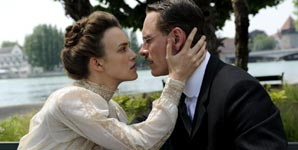 A Dangerous Method Movie Still