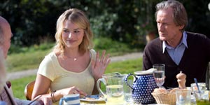 About Time Movie Still