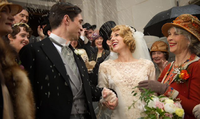 The Age of Adaline Movie Still
