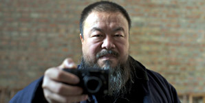 Ai Weiwei: Never Sorry Movie Still