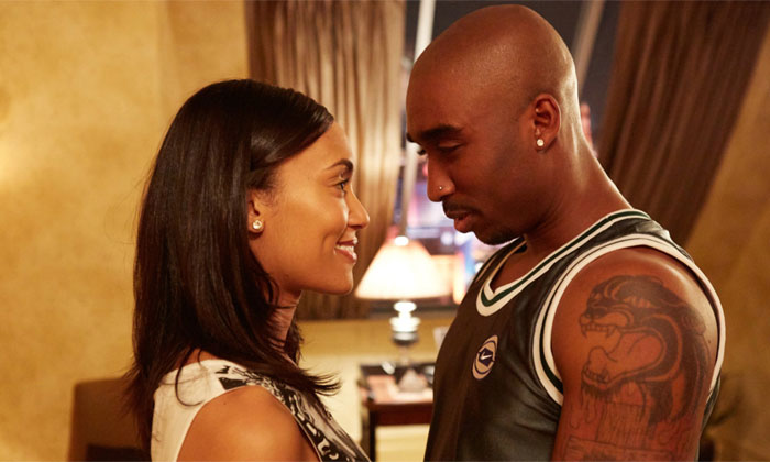 All Eyez On Me Movie Still