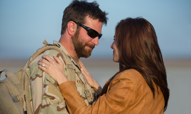 American Sniper Movie Review