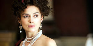 Anna Karenina Movie Review