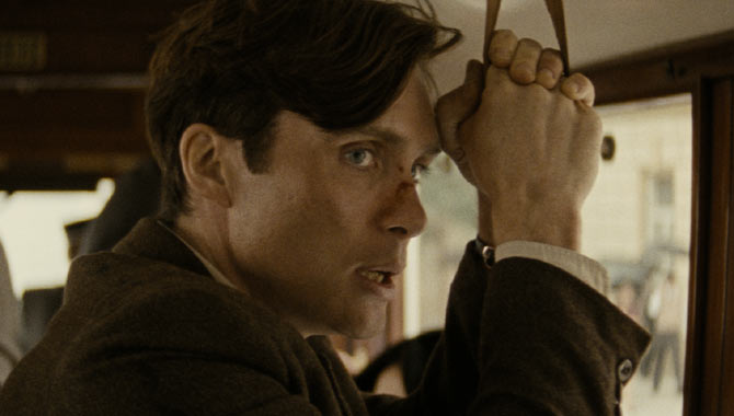 Anthropoid Movie Review