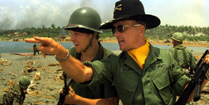 Apocalypse Now Redux Movie Review