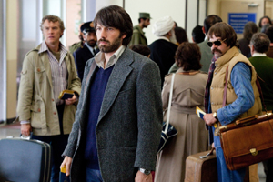 Argo Movie Review