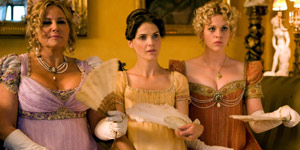 Austenland Movie Review