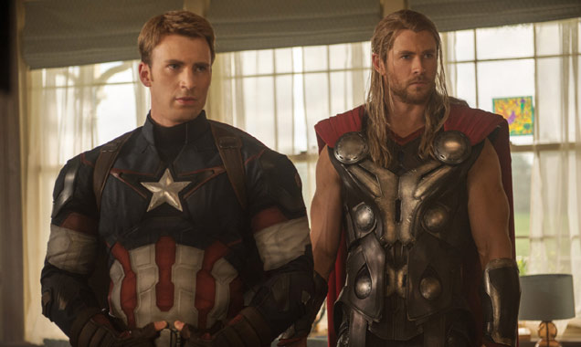 "German Cinemas to Boycott ""Avengers: Age of Ultron"" Due to Disney's High Rental Fees"