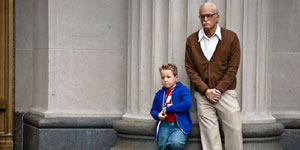 Jackass Presents: Bad Grandpa Movie Still