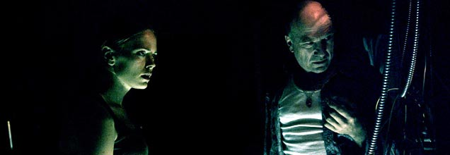 The Banshee Chapter Movie Review