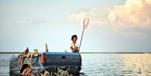 Beasts Of The Southern Wild Movie Review