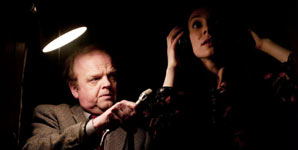 Berberian Sound Studio Movie Review
