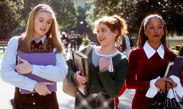 Beyond Clueless Movie Review