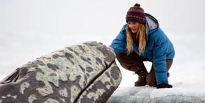 Big Miracle Movie Still
