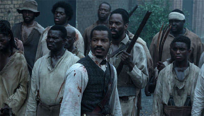 The Birth of a Nation Movie Review