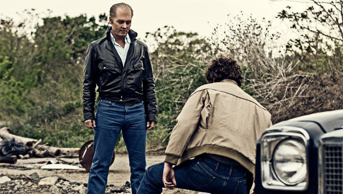 Black Mass Movie Still