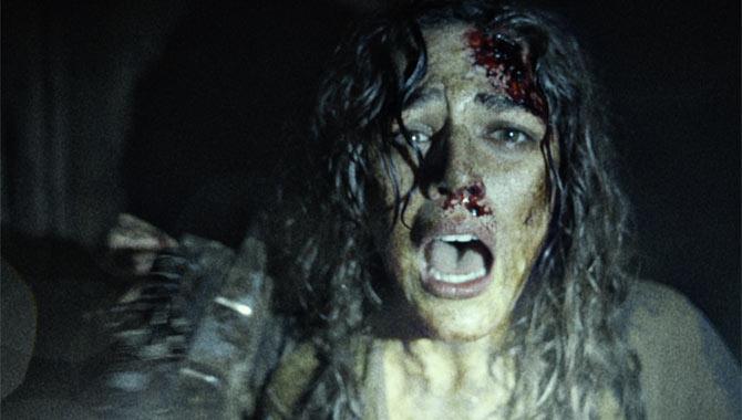Blair Witch Movie Still