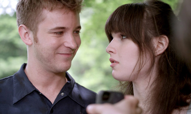 Boy Meets Girl Movie Still