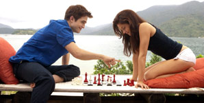Breaking Dawn: Part 1 Movie Review