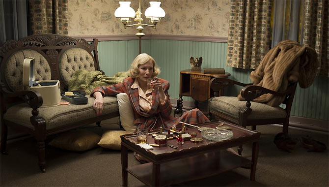 Carol Movie Review