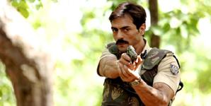 Chakravyuh Movie Still