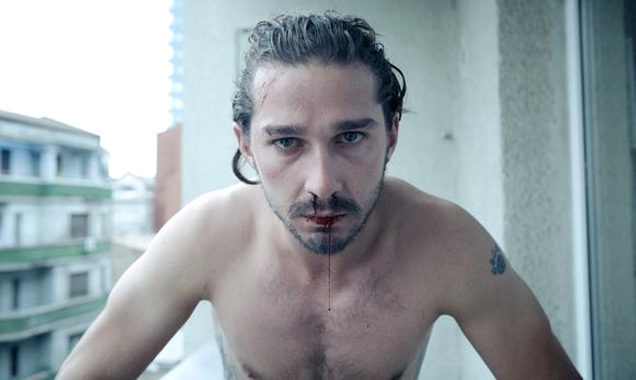 The Necessary Death of Charlie Countryman Movie Review