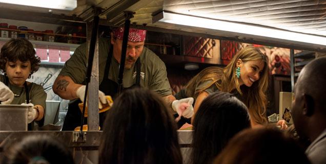 Chef Movie Still